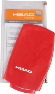 Head Moulded Swimming Cap