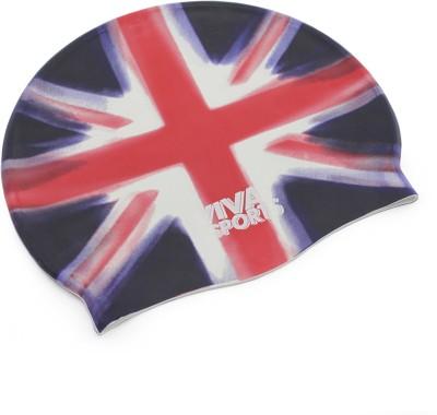 Viva Sports Country England Swimming Cap