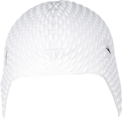 Speedo Bubble Swimming Cap