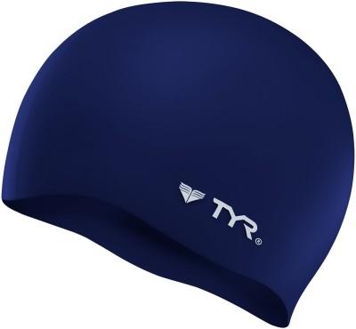 TYR Wrinkle Swimming Cap