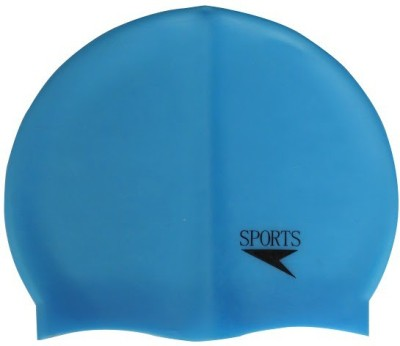 Plyr Sports Active Silicone Swimming Cap