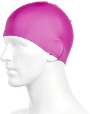 Speedo Silicon Moulded Adult Swimming Ca...