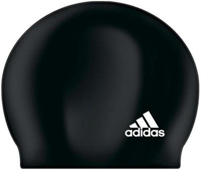 Adidas Silicon Swimming Cap