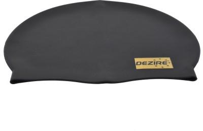 Dezire plain Swimming Cap