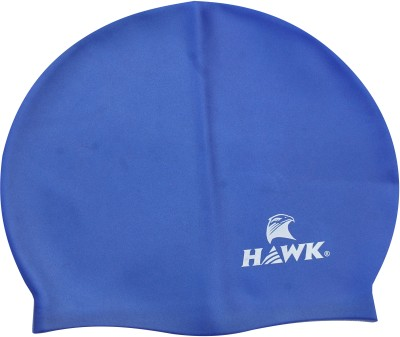 Hawk Silicone 69 Swimming Cap