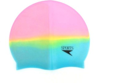 asa products silicon Swimming Cap