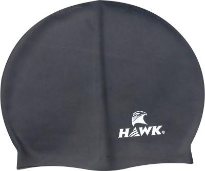 Hawk Silicone 68 Swimming Cap