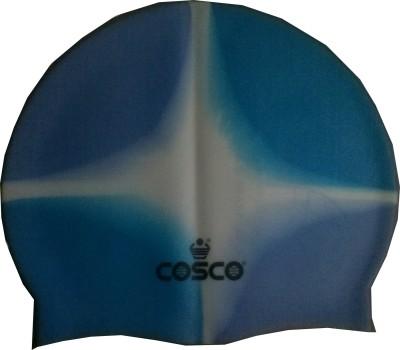 Cosco Silicone Swimming Cap