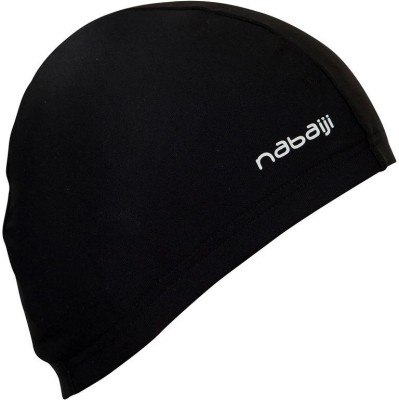 Nabaiji Mesh Swimming Cap
