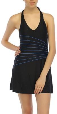 Mezzaluna Swim Striped Girl,s