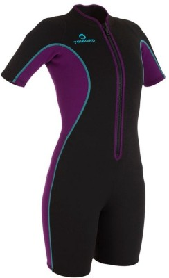 Tribord Wetsuit Printed Women,s