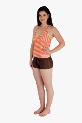 Holidae Fashion Striped Women,s