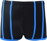AquaChamp Solid Men's Swimsuit