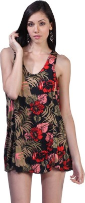 Fascinating Fashion Floral Print Womens