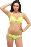 Kamuk Life Fashion Solid Women's Swimsui...