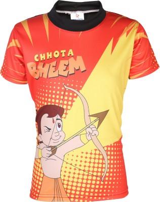 Chhota Bheem Graphic Print Boy,s