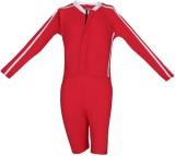 Aquamagica Kids Knee Length Rash Suit So...
