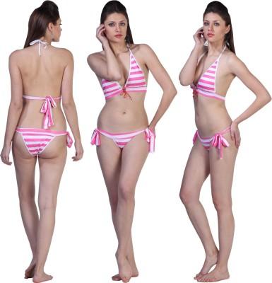 Fascinating Fashion Striped Womens