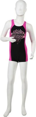 Speedo Cayla Legsuit Solid Women,s