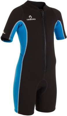 Tribord Wetsuit Printed Boy,s