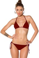 Our Rituals Solid Women's Swimsuit