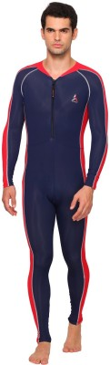 Attiva Skating Suit Solid Men,s