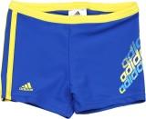 Adidas Printed Boys Swimsuit