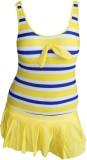 Muren One Piece Swim Suit Swimming Costu...