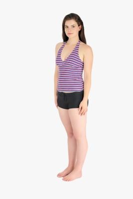 Holidae Fashion Striped Girl,s
