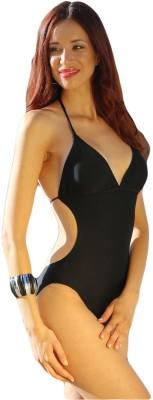 Exoticropa Beachwear Self Design Women,s