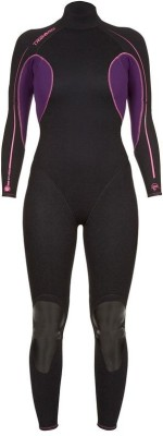 Tribord Subea Solid Girl,s