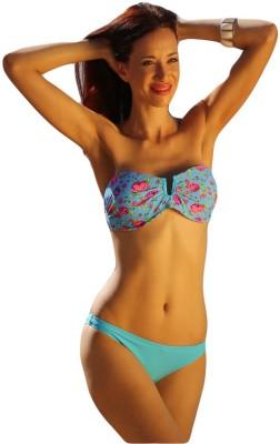 Exoticropa Beachwear Floral Print Women,s