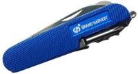 ShopeGift 11-SWSKNF-BLU 11 Function Multi Utility Swiss Knife(Blue)