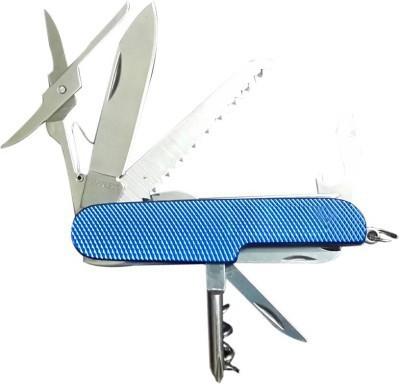 ShopnGift Tool Kit 10 Function Multi Utility Swiss Knife