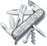 Victorinox 1.3703.T7 - Climber Silver Te...