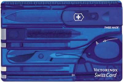 Victorinox C.7122 Multi Utility Swiss Knife