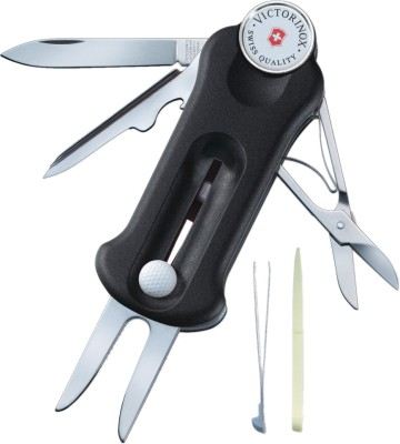 Victorinox 0.7052.3 6 Function Multi Utility Swiss Knife