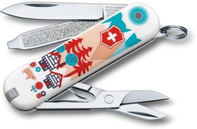Victorinox-0.6223.L1510-Classic-Village-7-Tool-Swiss-Knife