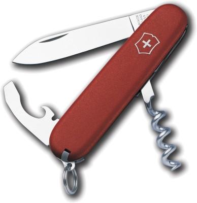 Victorinox 2.3303.B1 9 Tool Swiss Knife