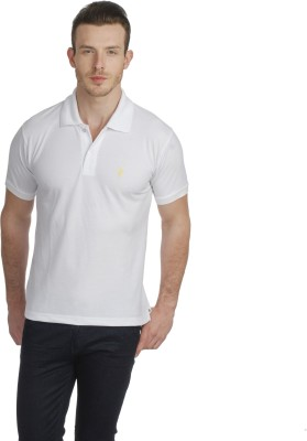 Green Wich United Polo Club Solid Men's Polo T-Shirt