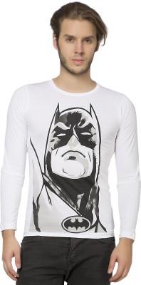 Alan Jones Graphic Print Men's Round Neck T-Shirt