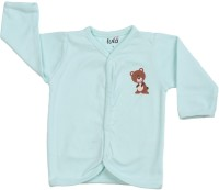 Lula Girls Animal Print T Shirt(Light Green)