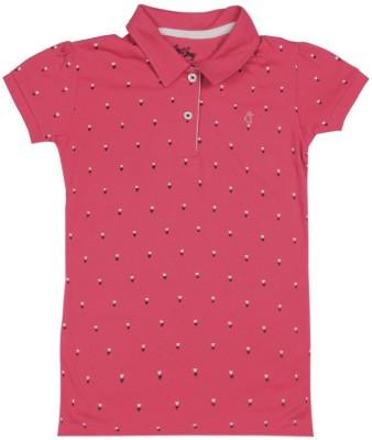 Gini & Jony Girl's T-Shirt