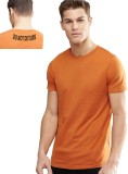 Young Trendz Printed Men's Round Neck Or...