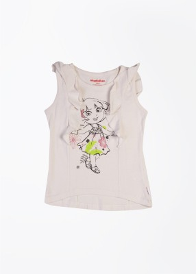 Dora Girl's T-Shirt