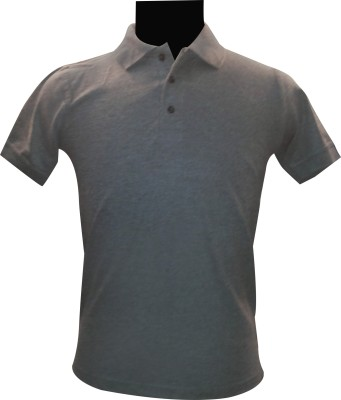 Corp One Solid Men's Polo T-Shirt