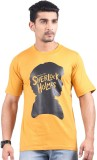 NG Tees Graphic Print Men's Round Neck Y...