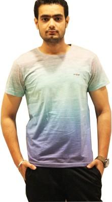 GOPAL EMPORIUM Checkered Men's Round Neck Multicolor T-Shirt