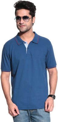 TSG Breeze Solid Men,s Polo T-Shirt