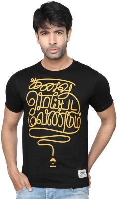 Tamizhanda Printed Men's Round Neck T-Shirt